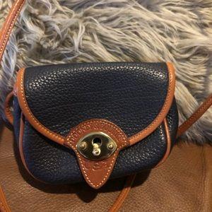 Dooney & Bourke smaller bag